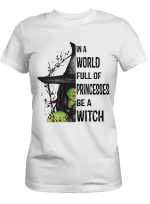 Ligerking™ Be A Witch HD04610