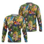 Ligerking™ Puerto Rico Shirt 03277