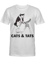Ligerking™ Cats & Tats New