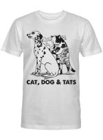 Ligerking™ Cat, Dog & Tats