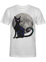 Ligerking™ Black Cat Halloween