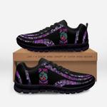 Ligerking™ Hippie Sneaker Black HD04870