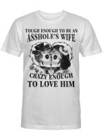 Ligerking™ Skull T-Shirt