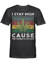 Ligerking™ 420 I Stay High HD04882