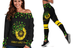 Ligerking™ 420 World Doppest Mom Combo Outfit HD03599