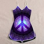 Ligerking™ Be Hippie Apparel for Women HD05446