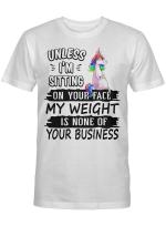 Ligerking™ Funny Unicorn