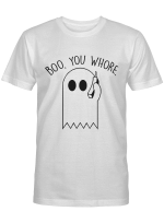 Ligerking™ Boo, You Whore