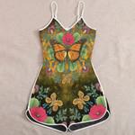 Ligerking™ Butterfly Jumpsuit HD05592