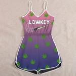 Ligerking™ 420 Lowkey Jumpsuit HD05737