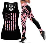 Ligerking™ Breast Cancer Combo Outfit HD05262