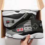Ligerking™ Personalize Console Gaming Sneaker HD05505