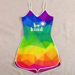 Ligerking™ LGBT Jumpsuit for Women HD05475