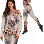 Ligerking™ Skull Combo Outfit HD04708