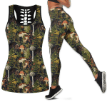Ligerking™ Forest Mushroom Combo Outfit 3913