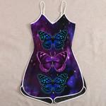 Ligerking™ Butterfly Jumpsuit HD05593
