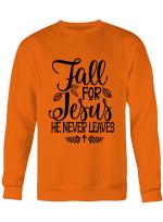 Ligerking™ Fall For Jesus HD05604