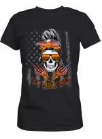 Ligerking™ Skull I do what i want HD05251