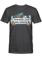 Ligerking™ I Love Halloween HD05830