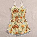 Ligerking™ Butterfly Mushroom Apparel for Women HD05437