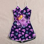 Ligerking™ Butterfly Jumpsuit HD05595