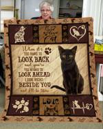 Ligerking™ Cat Quilt Blanket HD06278