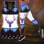 Ligerking™ Deer Lady Combo Outfit HD06361