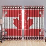 Canada Window Curtains 01771