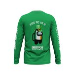 Ligerking™ St. Patrick's Day all over print all size - St Patrick's day shirts
