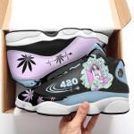 Ligerking™ 420 Sneaker