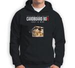 Cardboard Box Gear and Apparel for Video Games Sweatshirt & Hoodie