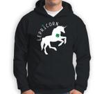 Lepricorn - Funny St Patricks Day Unicorn Sweatshirt & Hoodie