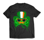 Video Game Leprechaun Controller Boys Gamer St Patricks Day T-Shirt