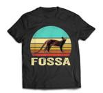Vintage Fossa Sunset T-Shirt