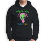 Easter Alien bunny costume for boys Sweatshirt & Hoodie