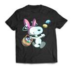 Easter Beagle egg T-Shirt
