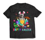 Easter Bunny Aussie Dog Boys Girl Kids Women T-Shirt