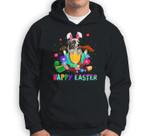 Easter Bunny Aussie Dog Boys Girl Kids Women Sweatshirt & Hoodie