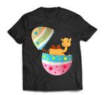 Camel Easter Egg Funny Camel Easter Gift T-Shirt