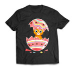 Cat Easter 2019 Easter Cat in Egg T-Shirt