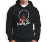 OES Style Order Of The Eastern Star Freemason Sweatshirt & Hoodie