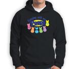 Easter Hanging With My Peeps Sweatshirt & Hoodie