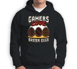 Gamer Easter for Boys Girls Toddler Men Video Game Sweatshirt & Hoodie