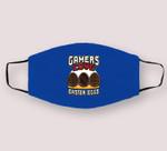Gamer Easter for Boys Girls Toddler Men Video Game Cloth Face Mask