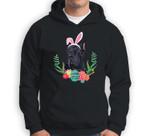 Easter Bunny Great Dane Dog Boys Girl Kids Women Sweatshirt & Hoodie