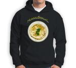 HUMMUSexual Middle Eastern Chick Pea Hummus Gender Sweatshirt & Hoodie