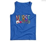 NURSE'S DAY NURSE WEEK Nurse Life 2021 Women mother Men Tank Top
