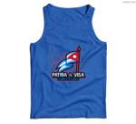 PATRIA Y VIDA - CUBA, SE ACABÓ EL SILENCIO Bandera Cubana Men Tank Top