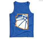 PHOENIX Basketball Valley Men Tank Top