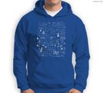 Science Physic Math Chemistry Biology Astronomy Sweatshirt & Hoodie